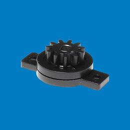 Plastic vibration damper from  Ganzhou Heying Universal Parts Co.,Ltd