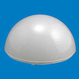 LED lens cap from  Ganzhou Heying Universal Parts Co.,Ltd