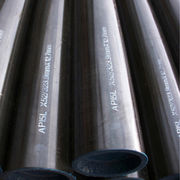 Carbon steel pipe from  Shanxi Solid Industrial Co.,Ltd.