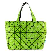 Stylish ladies' PVC handbags from  Iris Fashion Accessories Co.Ltd