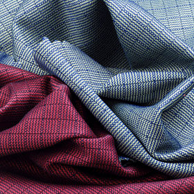 Wicking/Anti-bacterial Pique Fabric from  Lee Yaw Textile Co Ltd