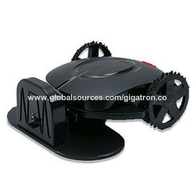 Intelligent robot lawn mower from  Shenzhen Yomband Electronics Co. Ltd