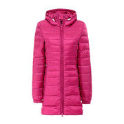 Cheap winter jacket from  Fuzhou H&f Garment Co.,LTD