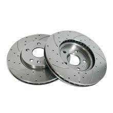 Brake rotor price from  Qingdao Dmetal International Co., Ltd.