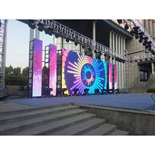 P4.81 Rental SMD Outdoor LED Display for Show and Events