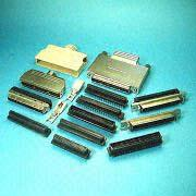 SCSI Connector from  Morethanall Co. Ltd