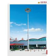 China High Voltage Electrical Distribution and Transmission Utility Structures Part