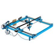 China XY plotter robot kit is a drawing robot that can move a pen or other instrument.