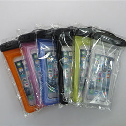 floating waterproof pouch from  Hot and Cold Products Co. Ltd