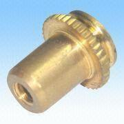 Brass Machined Part from  HLC Metal Parts Ltd