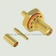 Coaxial Jack from  EnterTec Technology Inc.