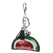 Chic Sequins Keychains from  Chanch Accessories International Co. Ltd