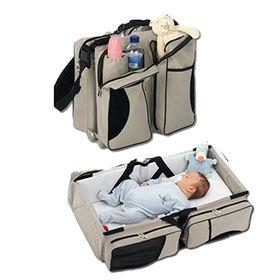 Portable nursery baby infant crib