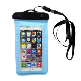 Cellphone waterproof bag from  Hot and Cold Products Co. Ltd
