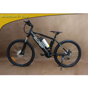 China Shuangye 26-inch 36V dual motor electric MTB E-bike
