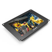 "10.4"" Industrial Touch Monitor, Open Frame Design for Option"