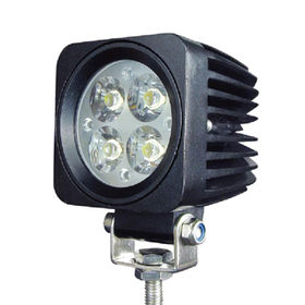 Quality LED Work Light from  Wenzhou Start Co. Ltd