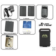 China Hottest Mini Personal Tracker for Kids GPS Tracker