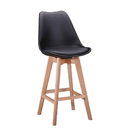 American bar stool restaurant bar chair from  Zhilang Furniture Co.,Ltd