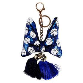 Fancy Tassel Keychains from  Chanch Accessories International Co. Ltd