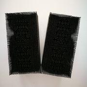 China YIN cutter bristle, PA quality