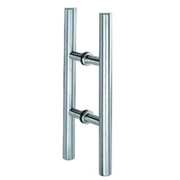 Stainless Steel Door Handle from  Kin Kei Hardware Industries Ltd