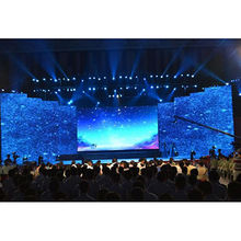 Stage and Events P4.81 Rental SMD Outdoor LED Display