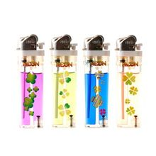 Disposable Lighters from  Guangdong Zhuoye Lighter Manufacturing Co. Ltd