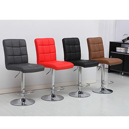 Hot selling leather bar stool from  Langfang Peiyao Trading Co.,Ltd