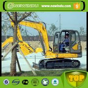 China Excavator, CLG920D with Excavator Bucket for Sale