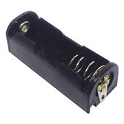 1xN Battery Holder from  Comfortable Electronic