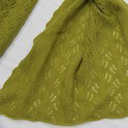 China Cashmere fashion knit scarf