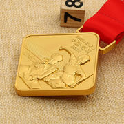 China Customized Race Medal Replica Medals and Trophies Trade Assurance