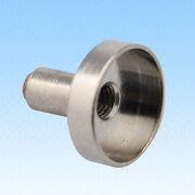 Plugs from  HLC Metal Parts Ltd