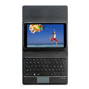 8-inch Bluetooth keyboard case from  Shenzhen DZH Industrial Co. Ltd