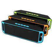 Handle Cube Wireless Bluetooth Speaker from  E-POWER LIMITED SHENZHEN