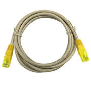 Cat5e UTP Cable from  Dongguan Fuxin Electronics Co Ltd