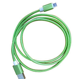 Micro USB data cables from  Dongguan Heyi Electronics Co. Ltd