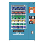 Automatic vending machine from  Zhejiang Sopop Industrial Co., Ltd