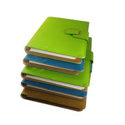 2017 PU Leather Organizer from  Beijing Leter Stationery Manufacturing Co.Ltd