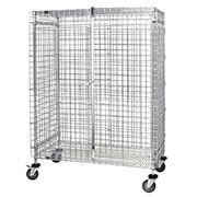 Fully Closed Structure Nesting Roll Cage from  Hebei Metals & Minerals Corp. Ltd