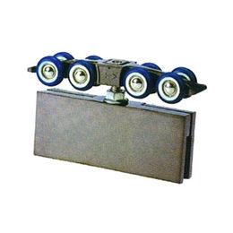 Zinc alloy sliding door/window roller from  Kin Kei Hardware Industries Ltd
