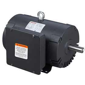 Air Compressor Motor from  Cixi Waylead Electric Motor Manufacturing Co. Ltd