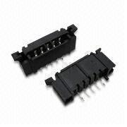 FPC Connector from  Morethanall Co. Ltd