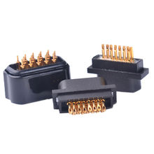 CFE pogo pin connector from  Cfe Corporation Co.,Ltd