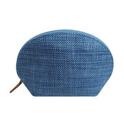 PP straw cosmetic bag from  Hangzhou J&H Trading Co. Ltd