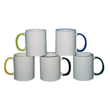 Sublimation blanks & mugs Exporter: Hefei Gere-tech