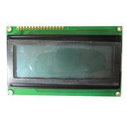 LCD module from  Palm Technology Co. Ltd