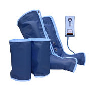 Super Air Leggy/Air Pressure Leg Massager from  Max Concept Enterprises Limited