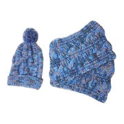 Knitted Scarves from  Ebolle Fashion Accessories Co. Ltd